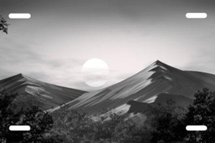LP0076-Grey Mountains