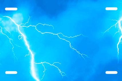 LP00141-Blue Lightning