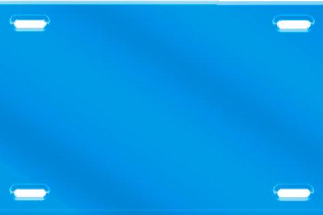 LP526B-Blue Acrylic