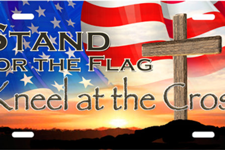 LP00991-Stand for the Flag