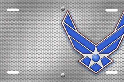 LP00707-Air Force Logo