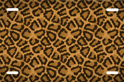 LP00652-Brown Leopard