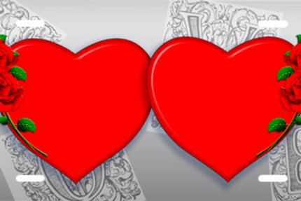 LP00602-Hearts Love