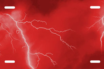 LP00142-Red Lightning