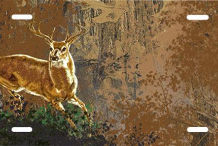 LP00717-Deer Brown
