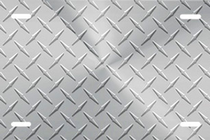 LP00539-Silver Diamond