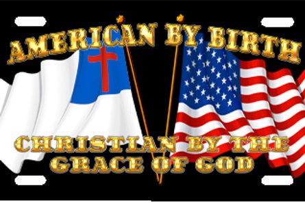 LP00961-American Christian Flag