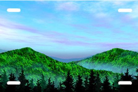 LP0056-Blue Mountains