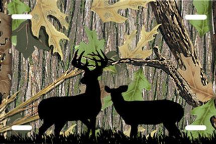 LP00563-Deer Camo