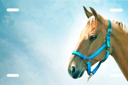 LP00597-Tan Horse