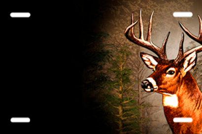 LP00806-Deer Black