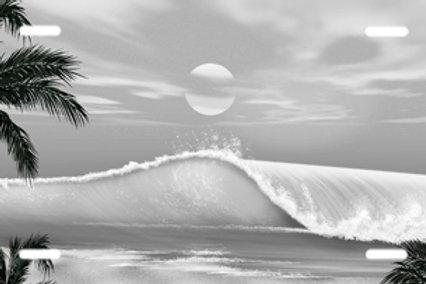 LP0017-Grey Wave