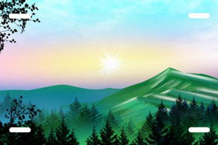 LP00183-Green Mountains
