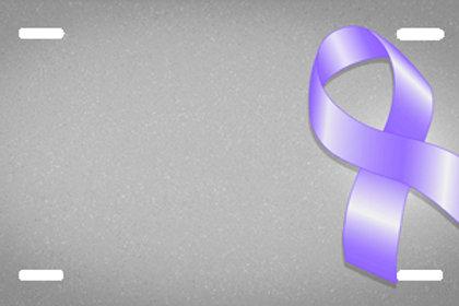 LP00983-Purple Ribbon