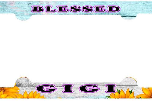 F122G-Blessed Gigi