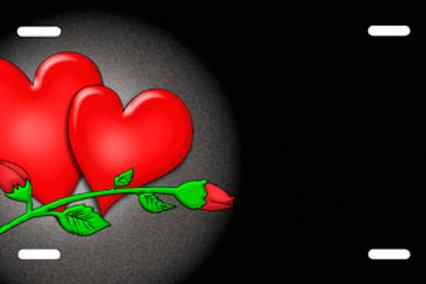 LP00463-Hearts Rose
