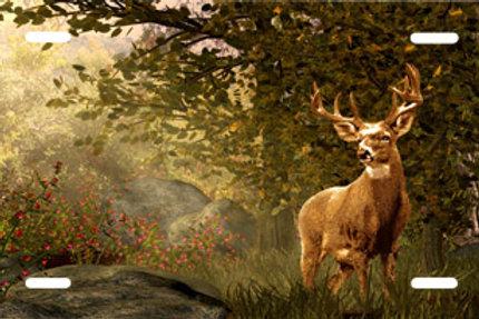 LP683-Deer Brown