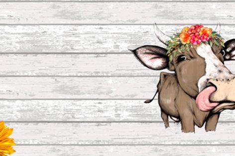 LP1023-Single Funny Cow
