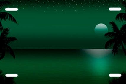 LP00310-Green Beach