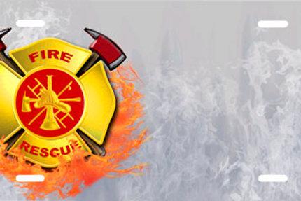 LP00622-Fireman Smoke