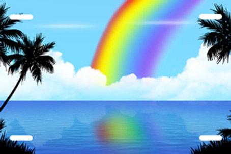 LP001 - Rainbow Beach