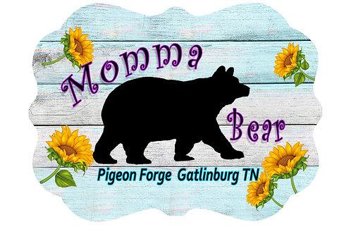 RMC103-Momma Bear
