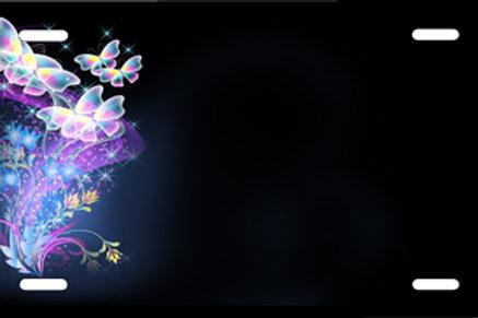 LP00945-Fantasy Butterflies