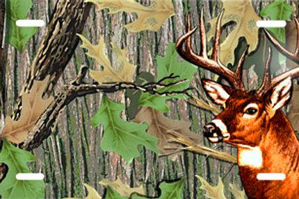 LP00662-Deer Camo