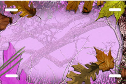 LP00893-Pink Camo