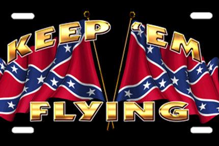 LP00924-Keep 'Em Flying
