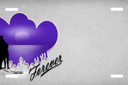 LP00465-Purple Forever
