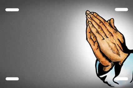 LP00516-Praying Hands
