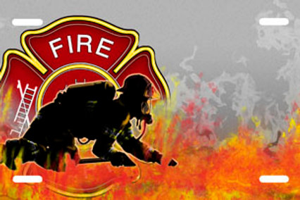 LP00833-Fireman Crawling