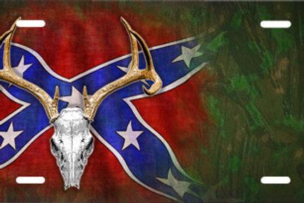 LP00743-Deer Skull Rebel