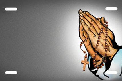 LP00860-Praying Rosary