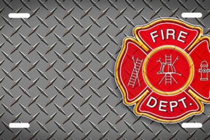 LP00226-Fireman no Stripe