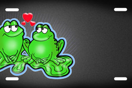 LP00469-Frog Love