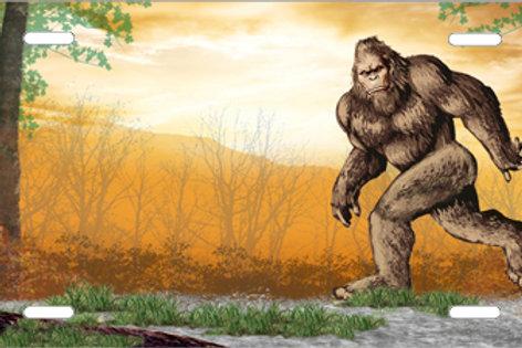 LP1022-Bigfoot in Woods