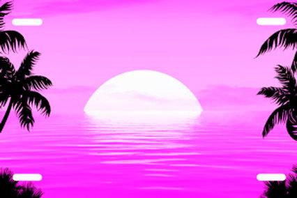 LP003 - Pink Beach