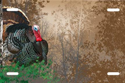 LP00718-Turkey Brown