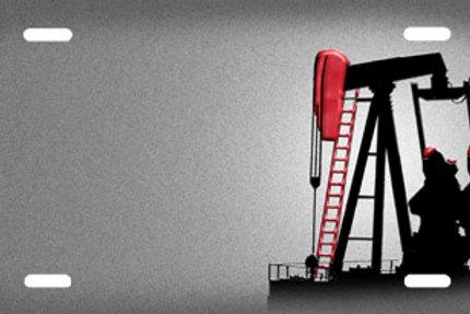 LP00730-Oil Rig