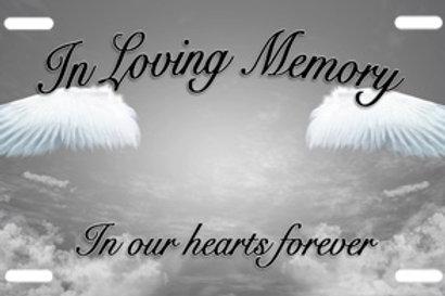 LP00841-Loving Memory on Grey