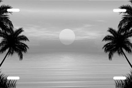 LP004 Grey Beach