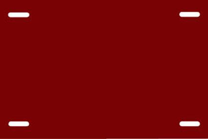 LP00116-Burgundy Solid