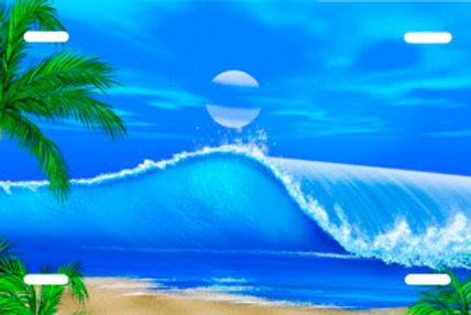 LP00796-Blue Wave