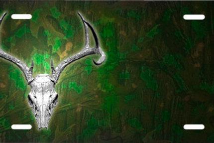 LP00742-Deer Skull