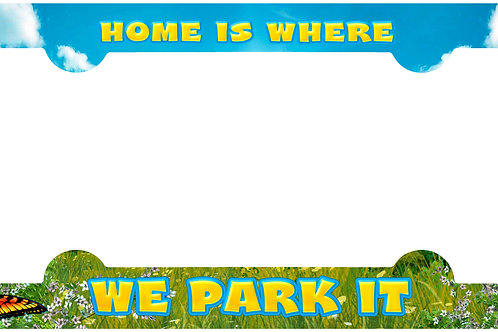 F104-Home Is Where We Park It