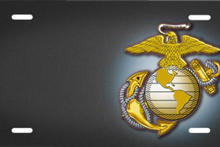 LP00751-Marine Logo