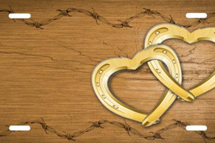 LP00849-Horseshoe Hearts