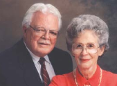 June Purcell, cofounder of the Purcell Family of America, has passed away